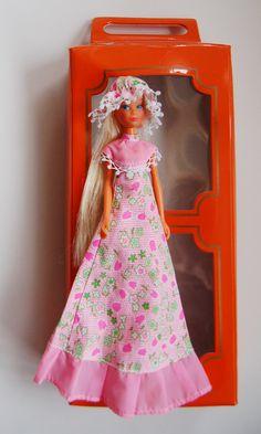 Amber Doll Shoes Bridal NEW!!! VINTAGE 1982 Glitter Girls Vogue Dolls LOT OF 6