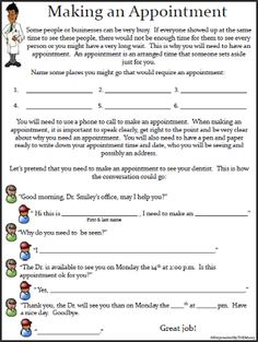 Printables Free Independent Living Skills Worksheets visual cues for fire drills students with autism and other empowered by them life skills worksheets