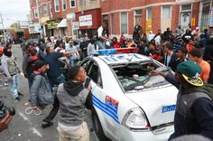 Baltimore seems to be on fire and the sad reality is that the moral high ground that could have been had is lost. Freddie Gray was buried today. He lost his life while in Baltimore … Ferguson Riot, Baltimore Riots, Culture War, Great Fear, New York Post, Barack Obama, Art Music, Current Events, Black History