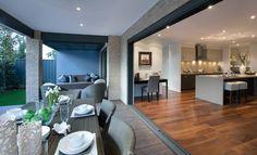 House Design: Bermuda - Porter Davis Homes