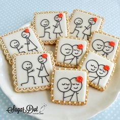 Image result for royal icing transfers