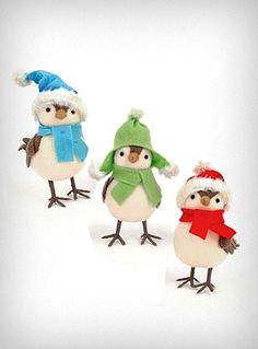 Cute- maybe next years xmas project?