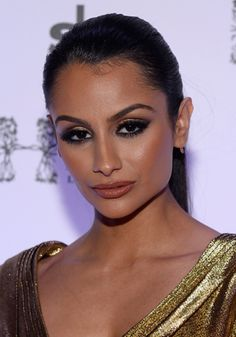 Nazanin Mandi Facts & Things To Know