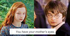 "33 ""Harry Potter"" Tumblr Posts Guaranteed To Make You Laugh"