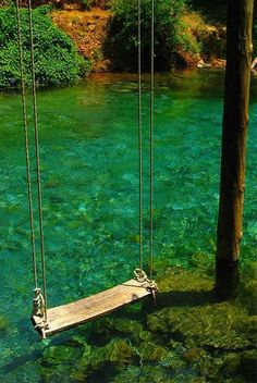 Water Swing | See More Pictures | #SeeMorePictures