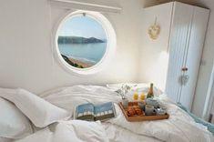 Uma Pequena Casa De Sonho Que Parece Enorme Por Dentro - Chiado Magazine