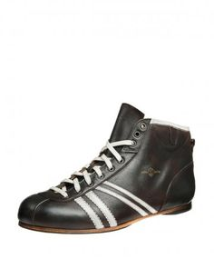 Derby, High Tops, High Top Sneakers, Dark Brown, Hiking Boots, Berlin, Shoes, Black, Fashion