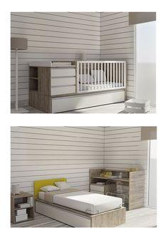 Ideas Baby Cribs Rustic Children For 2019 Baby Bedroom, Nursery Room, Kids Bedroom, Baby Bedding Sets, Rustic Baby, Dream Home Design, Baby Cribs, Baby Design, Kid Beds