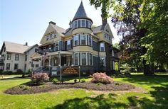 The Wallingford Victorian Inn in Wallingford, CT | B&B Rental