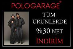 #TerraCity Polo Garage'da %30 net indirim sizleri bekliyor!