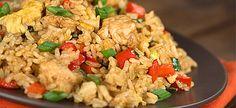Ιδέες για γρήγορα, υγιεινά και χαμηλά σε θερμίδες γεύματα!