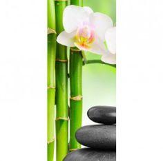 Türfolie Bamboo