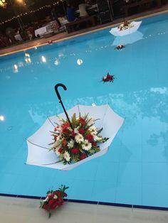 8 Cool Ways To Use Umbrellas As Decor At Your Indian Wedding!, 8 Cool Ways To Use Umbrellas As Decor At Your Indian Wedding! Indian Wedding Ceremony, Diy Wedding, Wedding Blog, Wedding Vintage, Wedding Mandap, Wedding Receptions, Party Wedding, Summer Wedding, Wedding Ideas