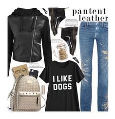 """Untitled #2602"" by beebeely-look ❤ liked on Polyvore featuring Attico, Crate and Barrel, Dr. Martens and sammydress"