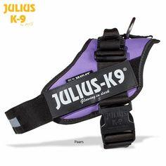 IDC Julius K9 hondentuig maat 1 - Borsttuigen en harnas - Hond - Huisdierenbazaar
