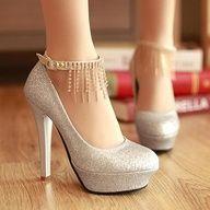 #wedding bridal #shoes 2013 www.finditforweddings.com