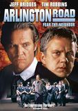 Arlington Road [DVD] [English] [1999]