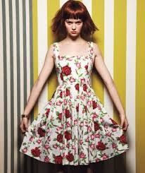 floral dress - Google Search