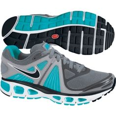Womens Nike Air Max Tailwind+ 4 Running Shoes