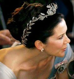 Image result for julian parker crown princess mary of denmark