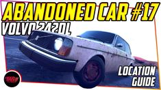 abandoned cars need for speed