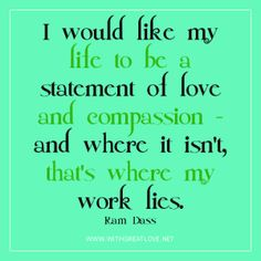Compassion Quotes The Eyes Of Compassion Quotable Quotes  Pinterest  Quotable Quotes