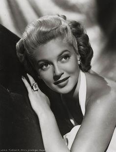 Lana Turner. <3