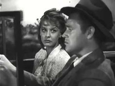 Detour (1945) [ Crime, Drama, Film-Noir ] - Cinematheque - Classic Movies Channel - YouTube