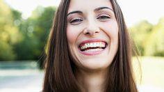 Una sonrisa reduce el estrés