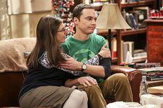 "The Big Bang Theory 10×4, ""The Cohabitation Experimentation"""