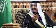 Masya Allah, Raja Salman Biayai Perjalanan Haji 1.000 Keluarga Syuhada Palestina