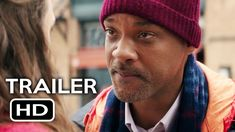 Collateral Beauty Official Trailer #1 (2016) Will Smith Drama Movie HD