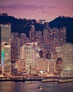 Hong Kong | China (by Rickuz)