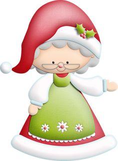 ●••°‿✿⁀ Santa ‿✿⁀°••● Christmas Graphics, Christmas Clipart, Noel Christmas, Christmas Pictures, Vintage Christmas, Christmas Crafts, Christmas Templates, Christmas Printables, Clipart Noel