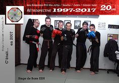 ascam ninjutsu - 2007