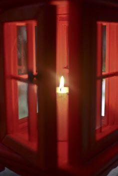 Uno spiraglio di luce...