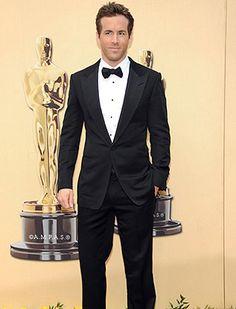 OSCARS 2010_Ryan Reynolds