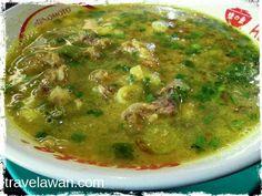 Wisata Kuliner Cirebon, Lezatnya Empal Gentong dan Empal Asem H ...