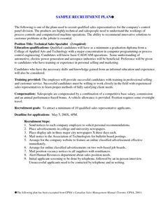recruitment plan for hr receptionist Completing the recruitment plan selecting a search committee planning an the following sample questions were taken from the society for human resource management website: wwwshrmorg please send them to infocen@shrmorg with the words sample interview questions in the subject.