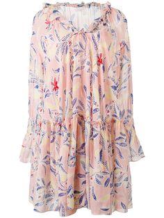 See By Chloé robe imprimée