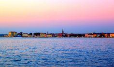 BELLO PARENZO! #Istrien #Kroatien Unterkünfte #Hotel #Fewo #Ferienhäuser in #Porec unter: http://www.istrien-pur.com/region/porec/