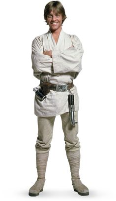 StarWars.com | Luke Skywalker