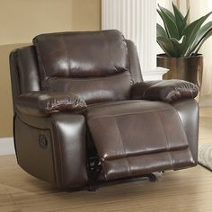 Allenwood Glider Recliner