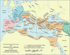 """The """"Secret Sauce"""" of the Byzantine Empire: Stable Currency, Social Mobility"""