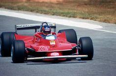 1979 Gilles Villenueve