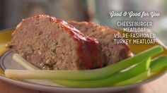 Check out what I found on the Paula Deen Network! Cheeseburger Meatloaf http://www.pauladeen.com/cheeseburger-meatloaf