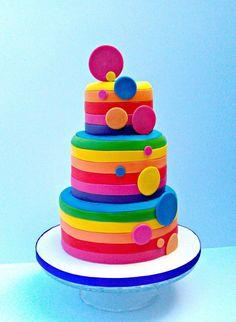 spotty cake - Google Search