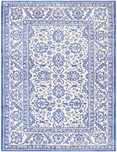 Vintage Cotton Indian Agra Rug 48375 Main Image By Nazmiyal