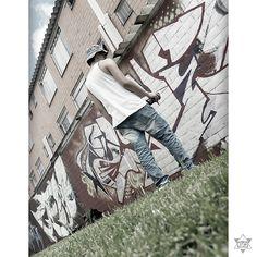 Tintal - Bogota - Colombia /// CTV. K /// BMR ///HSA/// 2015 graffiti (en Bogotá, Colombia)