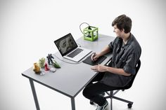 Wacom Intuos 3D Pen Affordable 3D Solution